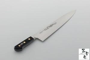 牛刀 MISONO ミソノ NO.114 スウェーデン鋼 口金付 270mm