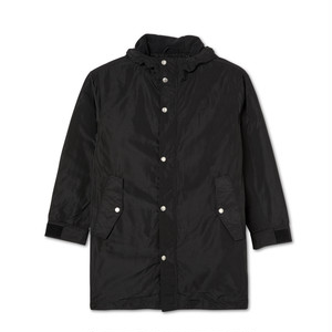 POLAR SKATE CO / PARKA JACKET -BLACK-