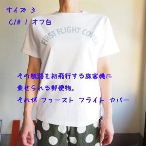 20周年記念リバイバルロゴ Tシャツ F柄 パリ=ダカール 11C76G サイズ2 サイズ3+