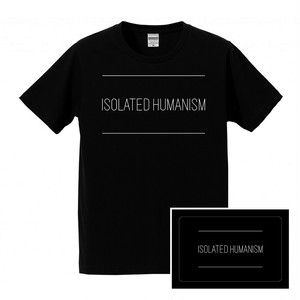 【追加販売】ISOLATED HUMANISM