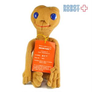 KAMAR社 E.T. ぬいぐるみ 紙タグ付