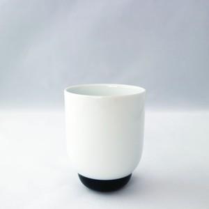 2016/ Pauline Deltour CupL φ7.8 x H10.2cm 有田焼 陶磁器 カップ 湯のみ デザイナーズ ブランド シンプル  スタイリッシュ テーブルウェア フランス 北欧