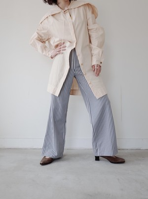 used 【STELLA McCARTNEY】 shirt blouson