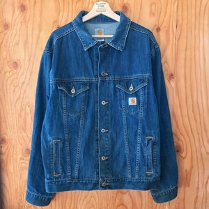 Carhartt / Denim JKT (USED)
