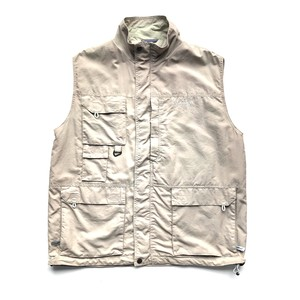 USED REGATTA Great Outdoors fisher vest - beige