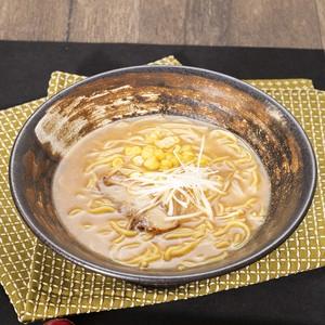 10食 具付麺 味噌ラーメンセット 256g 【00010021】