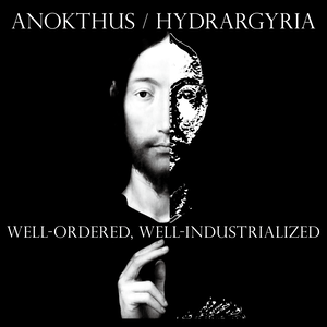 ANOKTHUS / HYDRARGYRIA - Well-Ordered, Well-Industrialized