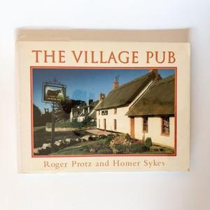 イギリス パブの写真集 The Village Pab
