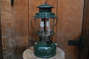 USED Works! 40s AGM Model 3927-A Lantern