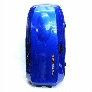 PROTEX RACING TROLLEY R-2 <MAJESTIC BLUE>