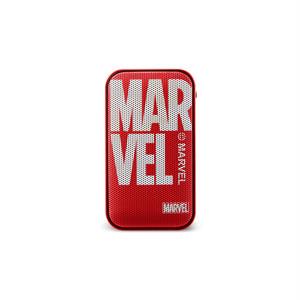 InfoThink Bluetoothスピーカー MARVEL カードサイズスピーカー BSP300-M1