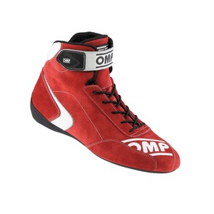 IC/802061 FIRST-S SHOES RED