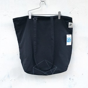 connecter × vast222  collaboration body tote bag