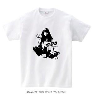 DRAMATIC Tシャツ