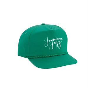 jamaican jazz 紐付キャップ