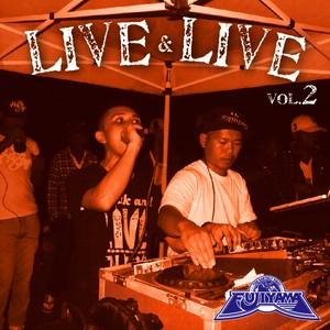 LIVE & LIVE vol.2