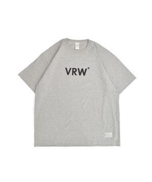VRWY Tee / V.GREY