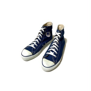 """[DEADSTOCK] 90's """"CONVERSE"""" ALL STAR HI made in USA (size 8)"""