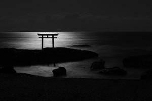 「Torii 9」A3プリント
