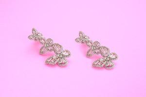 Happy Butterfly ( Pierce / Earrings )