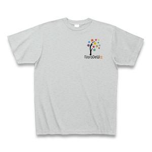 Tシャツ NaraDeWaロゴ入り