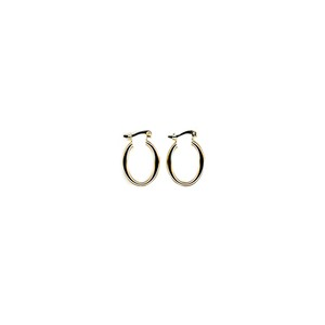 【GF2-10】gold filled earring