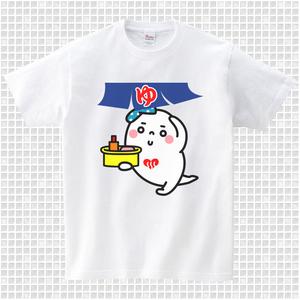 ゆっポくんTシャツ カラー