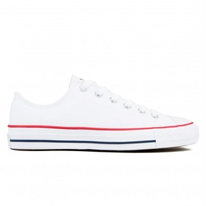 CONVERSE CONS / CTAS PRO OX -WHITE/RED/INSIGNIA BLUE-