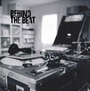 【予約】(Book)Raph 「Behind The Beat」