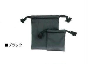 レザー調巾着ポーチSサイズ 50枚入り SB-030