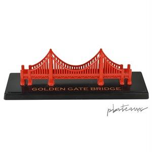 サンフランシスコ 金門橋 ゴールデンゲートブリッジ 置物 スーベニア