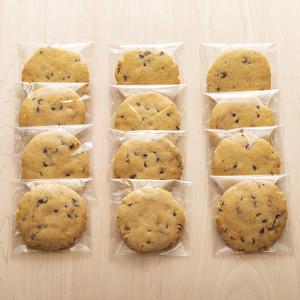 LUNA CAFE チョコチップクッキー(12枚セット)