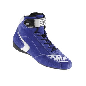 IC/802041 FIRST-S SHOES BLUE