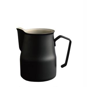モッタ ミルクピッチャー 35CL ブラック