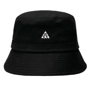 """(受注販売)triangle logo"""" Bucket hat"""