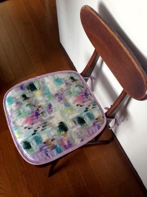 Chair cushionチェアクション[CC001]