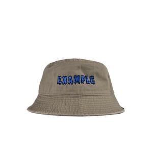 MELT BUCKET HAT / BEIGE