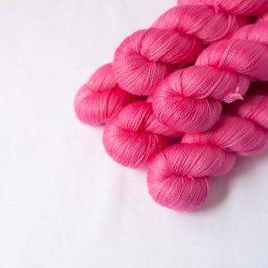 rotta (Merino silk Lace)