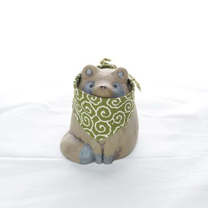 狸の緑野さん