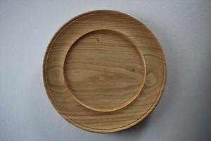 北山栄太|8寸リムプレート①