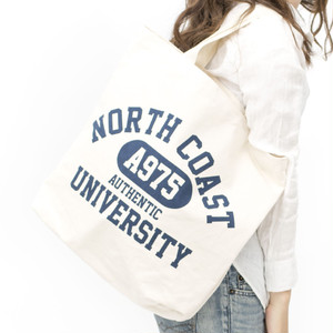 [ the HAMP works ] TOTE_BAG B-4 :  NORTH COAST