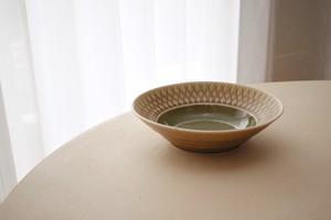 Relief soup bowl(Jens Quistgaard)