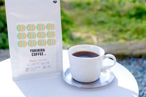 朝のコーヒー  〜ブラジル セーハ・ド・ボネ農園 〜