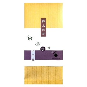 特上煎茶 不二鳳(ふじほう)100g