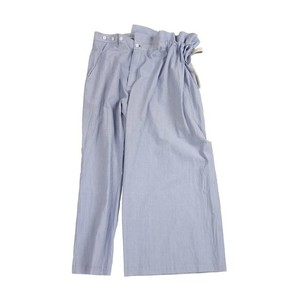 侗族 Tong Pants  / MIAO BLUE