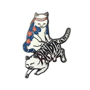 RIPNDIP - Tattoo Nermal Pin