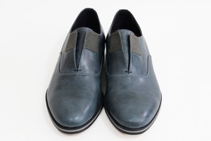 oilsteer shoes/GY/LIBERTAS【受注生産】