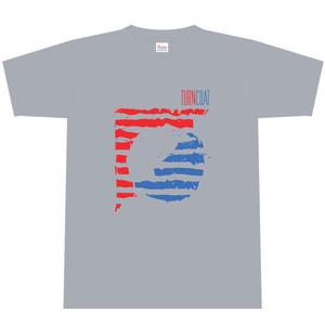 """TURNCOAT """"split FLEXI デザイン"""" / T-shirt"""