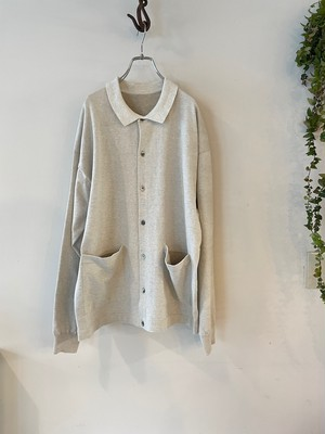 crepuscule / knit shirt
