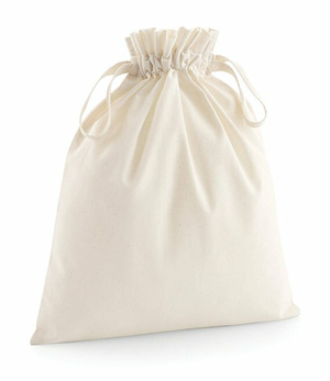 Organic Cotton Produce Bags (SMALL)